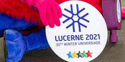 Voyage d'étude 2021 - Lucerne