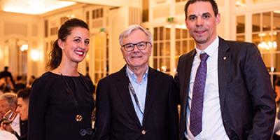 """Swiss Sport Managers cherche le """"Manager du Sport Suisse 2020"""""""